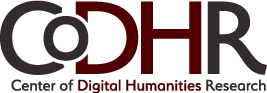 Initiative for Digital Humanities, Media, and Culture, Texas A&M